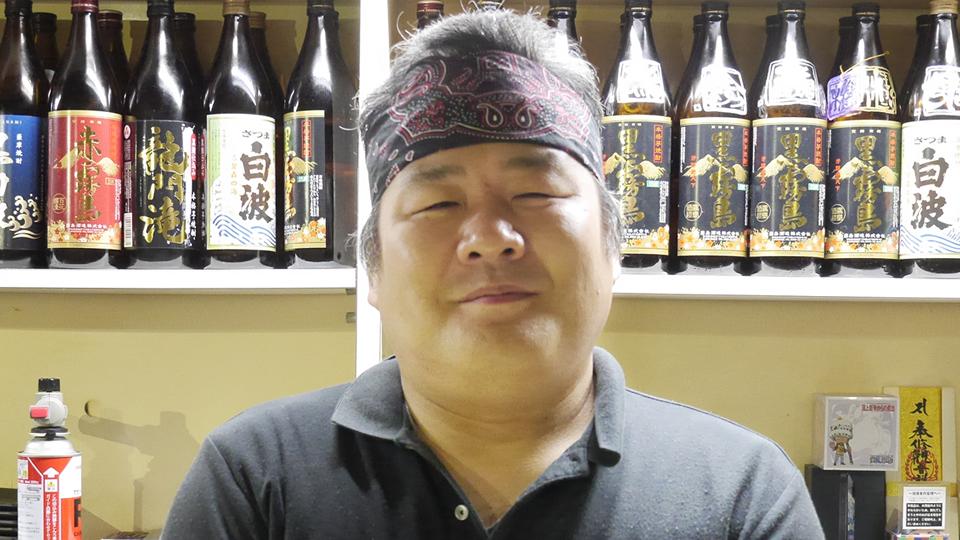 北九州からあげ王座決定戦2016:いしちゃん